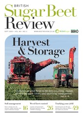 Sept Beet Review